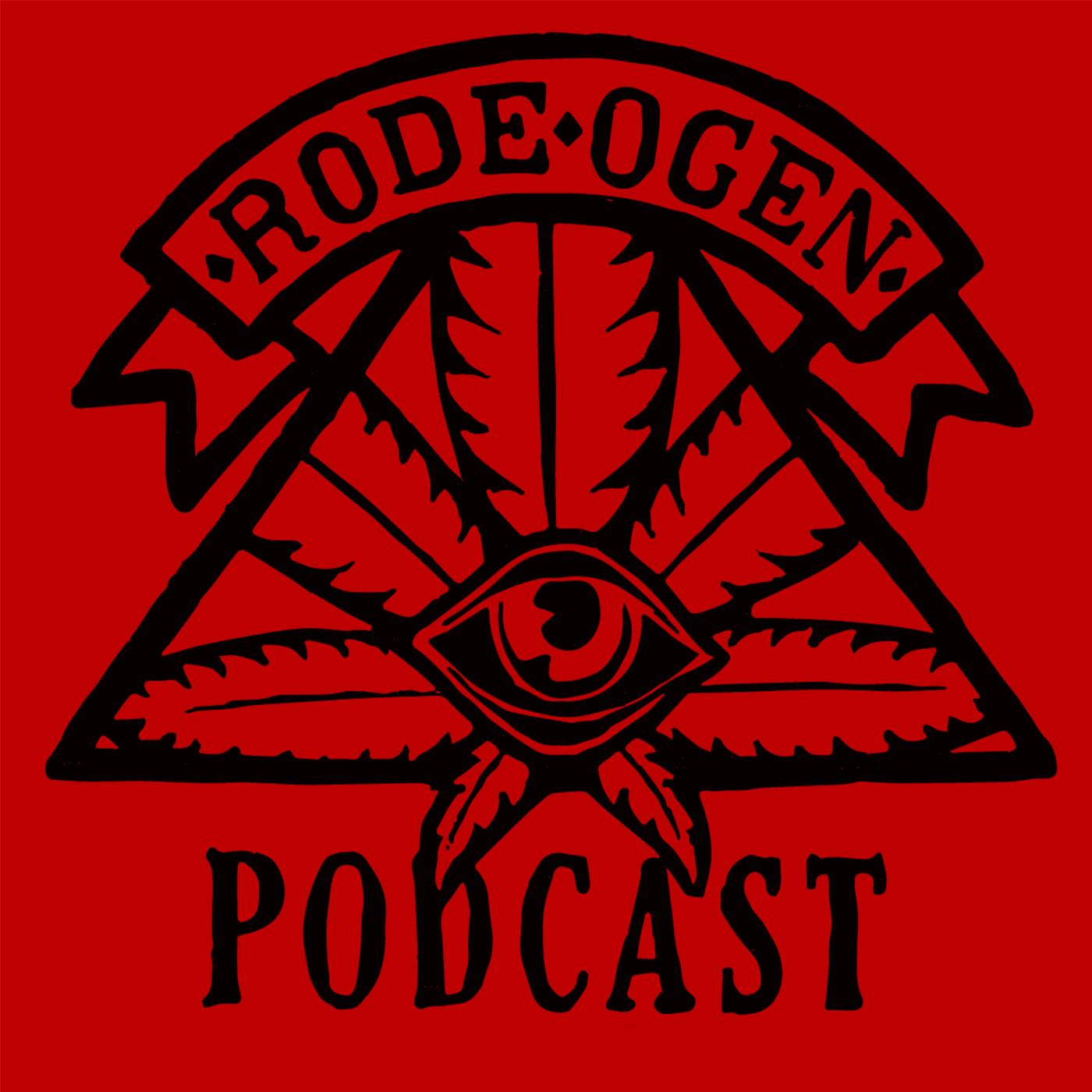 Rode Ogen #13 Making a change